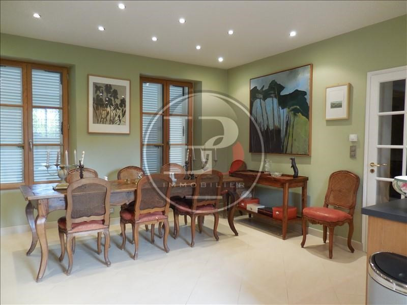 Deluxe sale house / villa Mareil marly 1 060 000€ - Picture 7