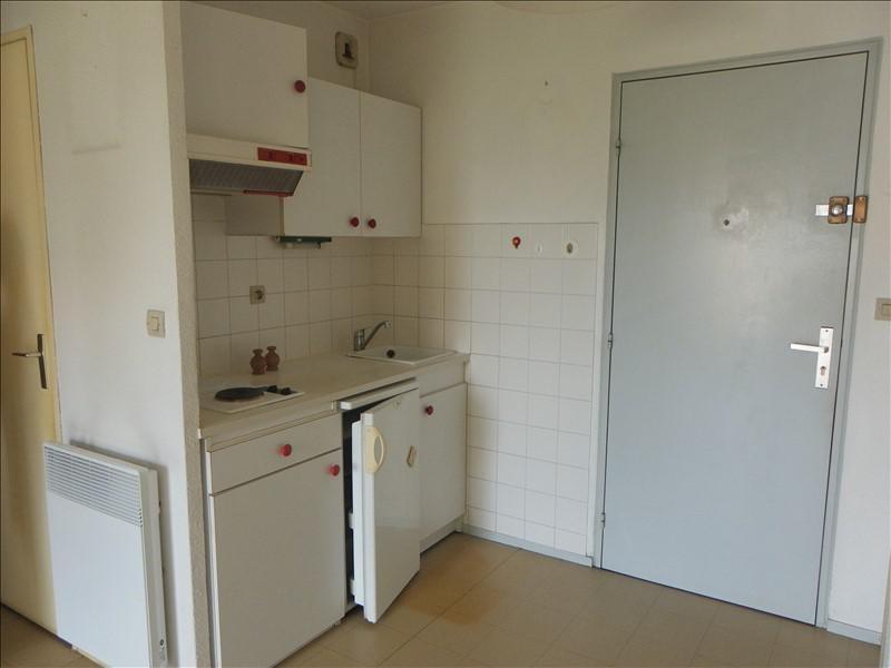 Sale apartment Frejus 105000€ - Picture 3