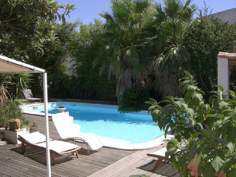 Vente maison / villa Beziers 549000€ - Photo 1