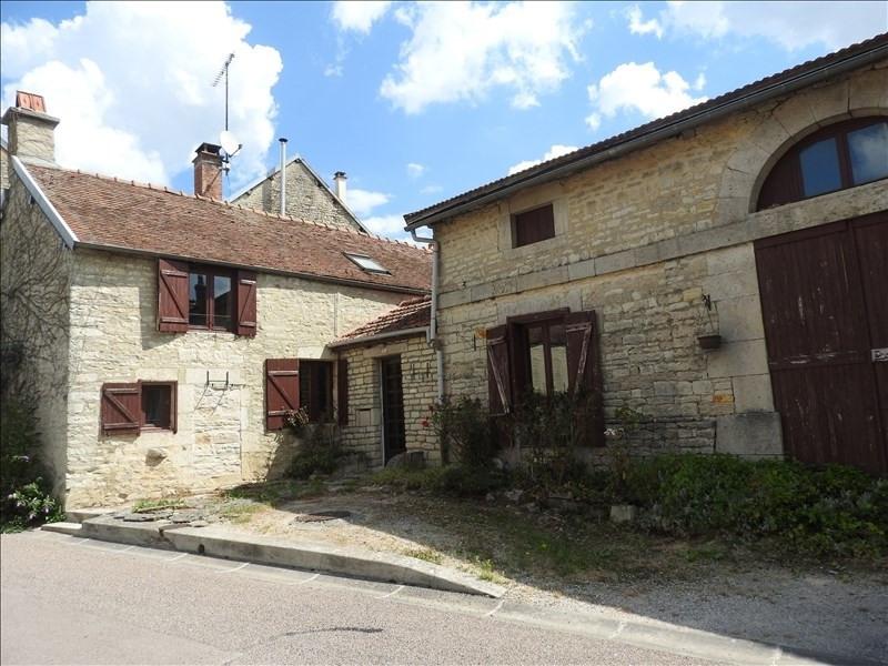 Sale house / villa A 10 mn de chatillon s/s 107500€ - Picture 1