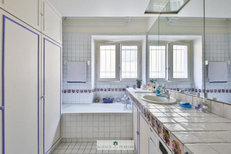 Sale apartment Paris 17ème 670000€ - Picture 12