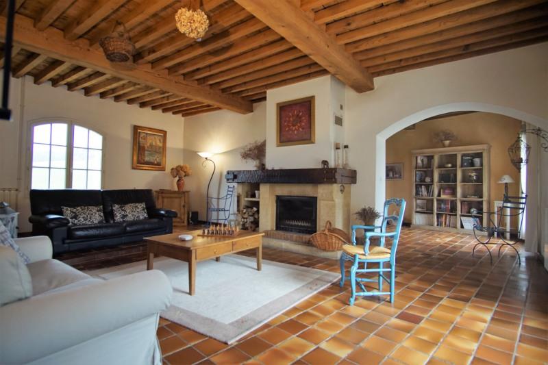 Sale house / villa Villette de vienne 865000€ - Picture 4