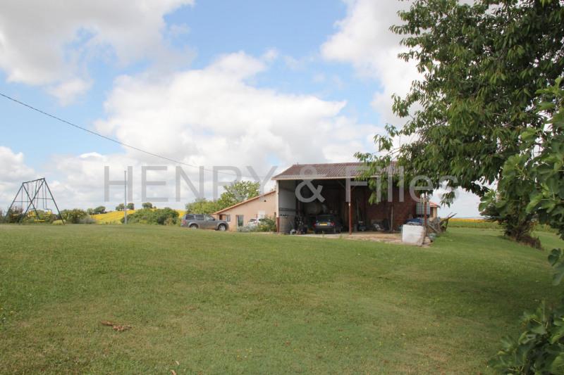 Sale house / villa Samatan 285000€ - Picture 22