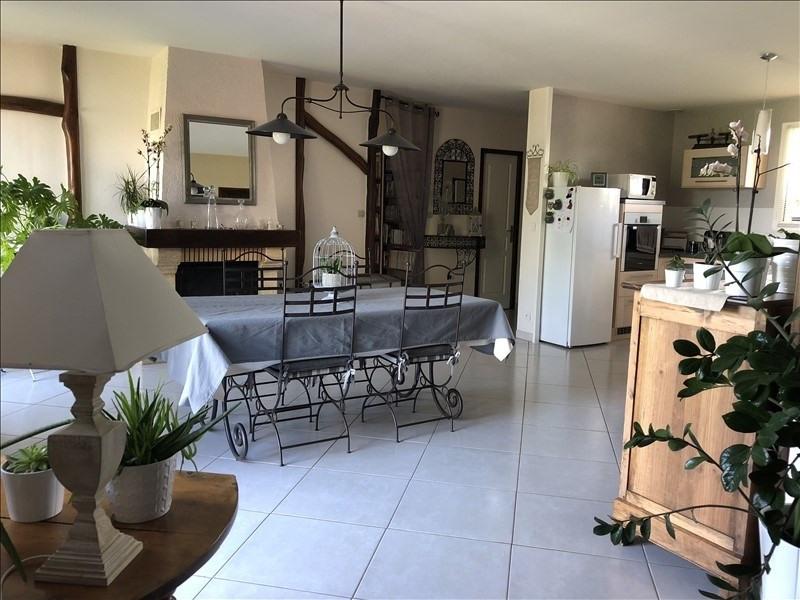 Vente maison / villa Iteuil 197000€ - Photo 9