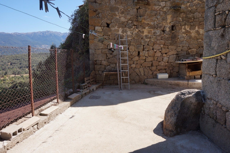 Vente maison / villa Urbalacone 120000€ - Photo 15