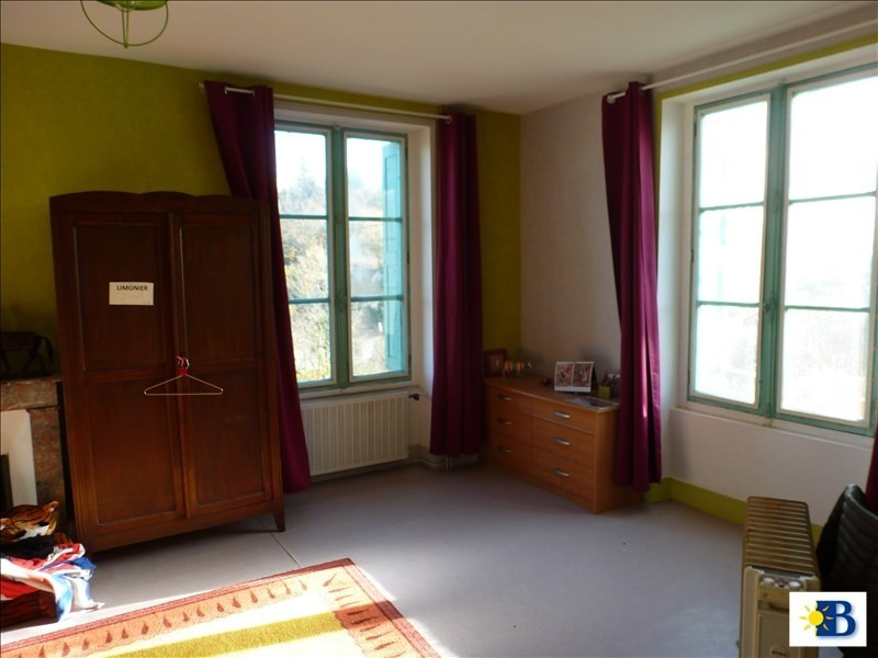 Vente maison / villa Velleches 159 000€ - Photo 9