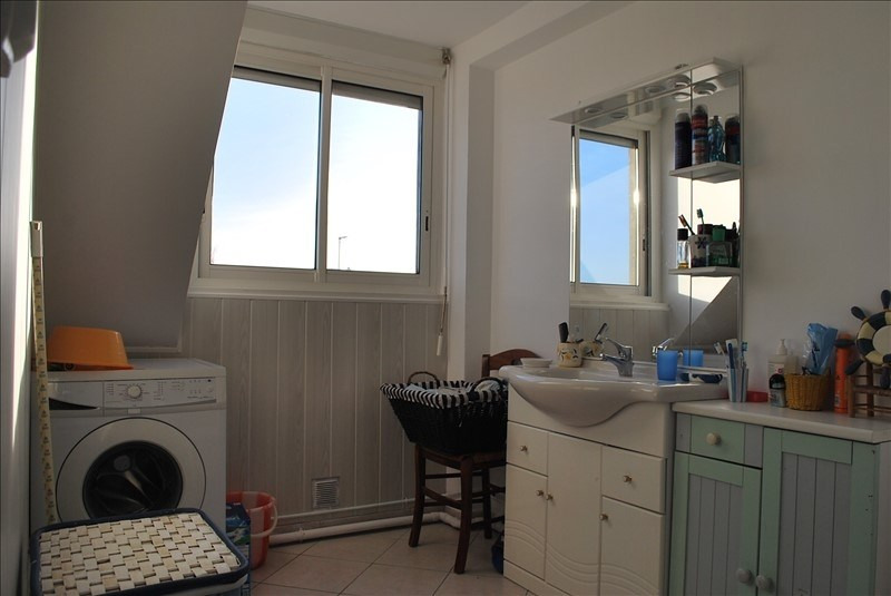 Sale apartment Fort mahon plage 132 000€ - Picture 7