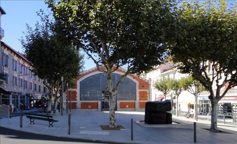 Sale shop Biarritz 126000€ - Picture 1
