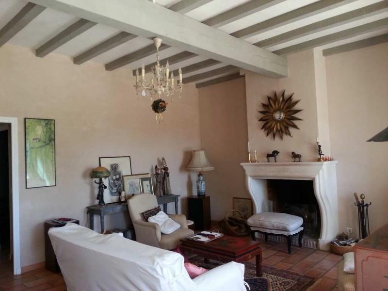 Deluxe sale house / villa Toulouse sud-est 30 mn 580000€ - Picture 3