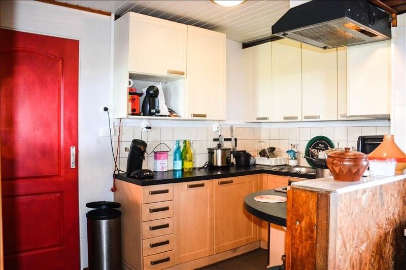 Sale house / villa Petite ile 250000€ - Picture 5