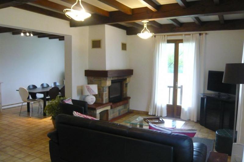 Vente maison / villa Messanges 406175€ - Photo 3