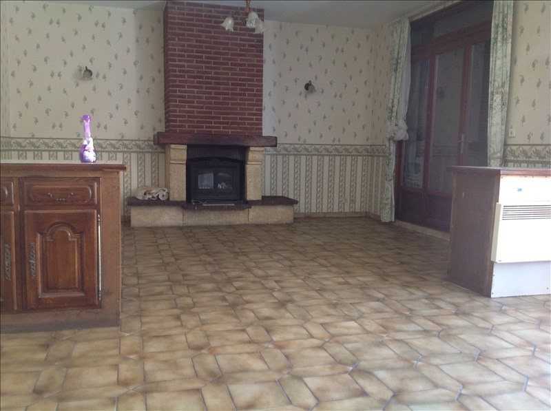 Sale house / villa St quentin 107500€ - Picture 2