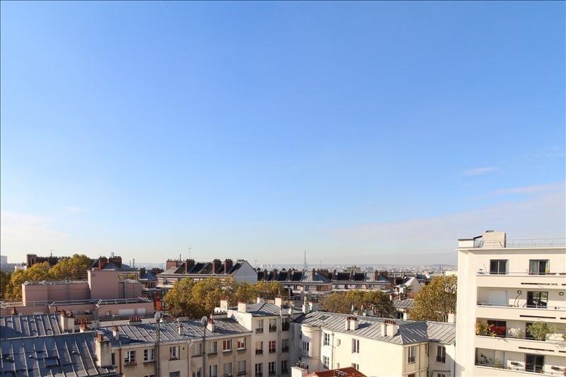 Vente appartement Paris 19ème 371000€ - Photo 2
