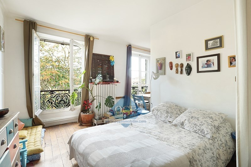 Vente appartement Paris 5ème 545000€ - Photo 5