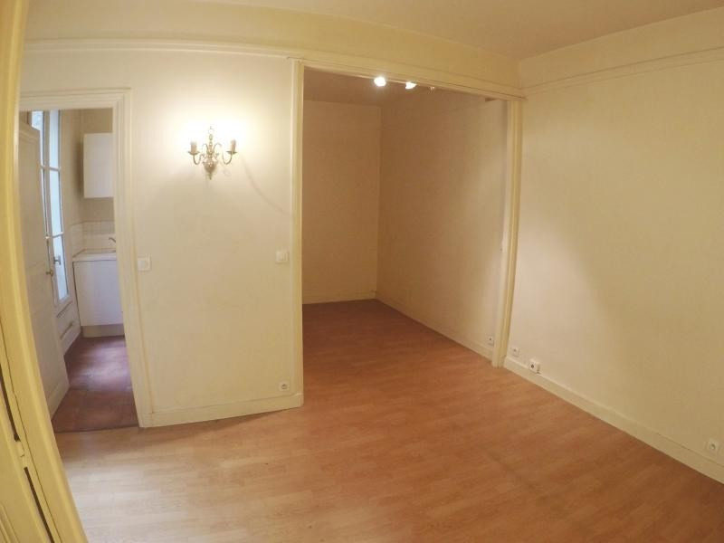Produit d'investissement appartement Paris 17ème 295 000€ - Photo 2