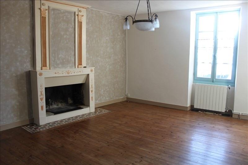 Venta  casa Langon 249100€ - Fotografía 1