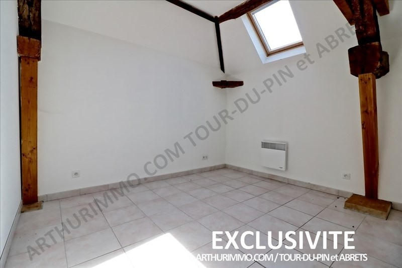 Rental apartment Bourgoin jallieu 595€ CC - Picture 4