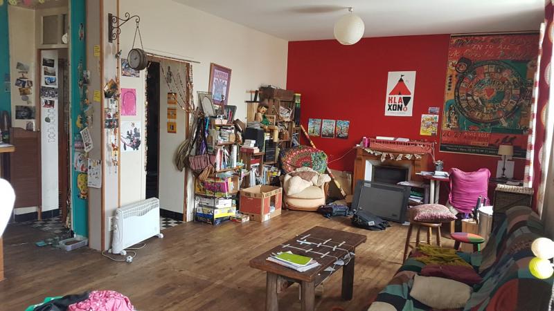 Sale house / villa Quimper 133750€ - Picture 2