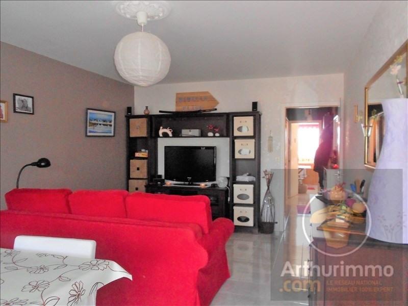Vente appartement St jean de monts 114500€ - Photo 2