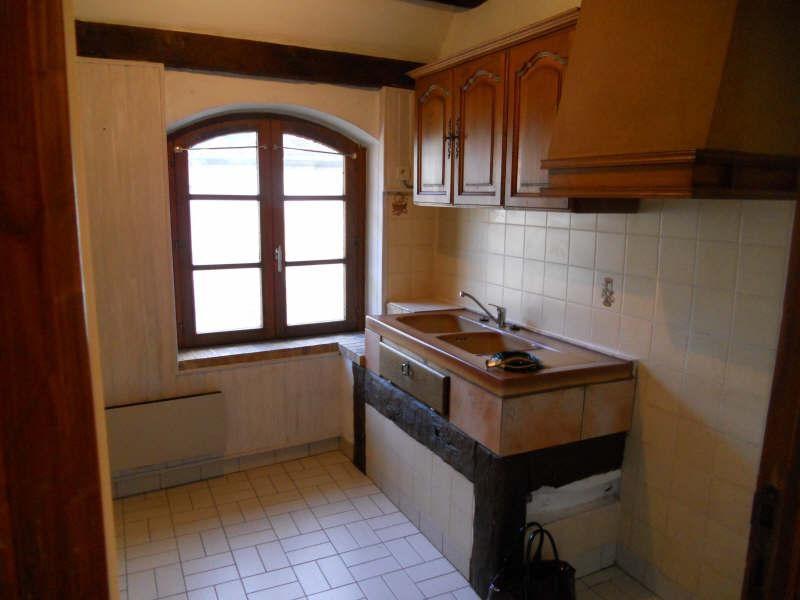 Rental apartment La ferte milon 430€ CC - Picture 3
