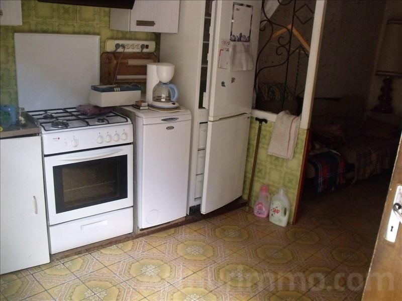 Sale house / villa Lodeve 76000€ - Picture 3