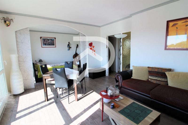 Vente appartement Eaubonne 228000€ - Photo 2