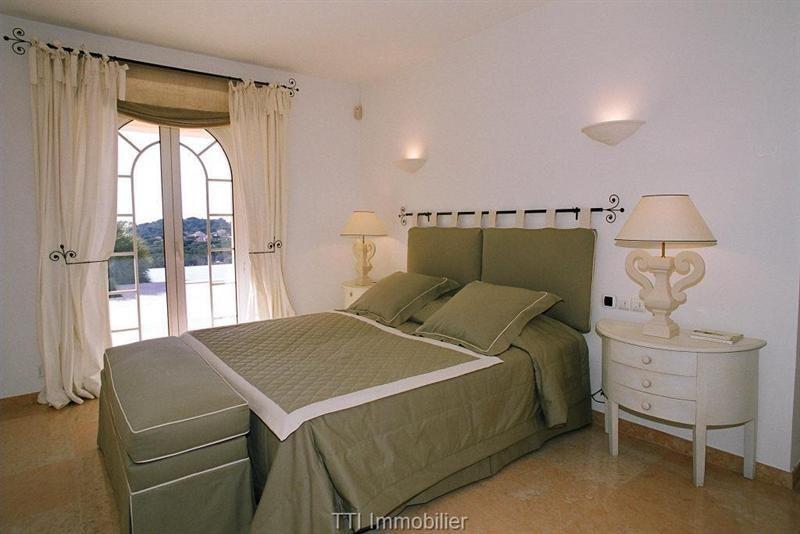 Deluxe sale house / villa Sainte maxime 2680000€ - Picture 12