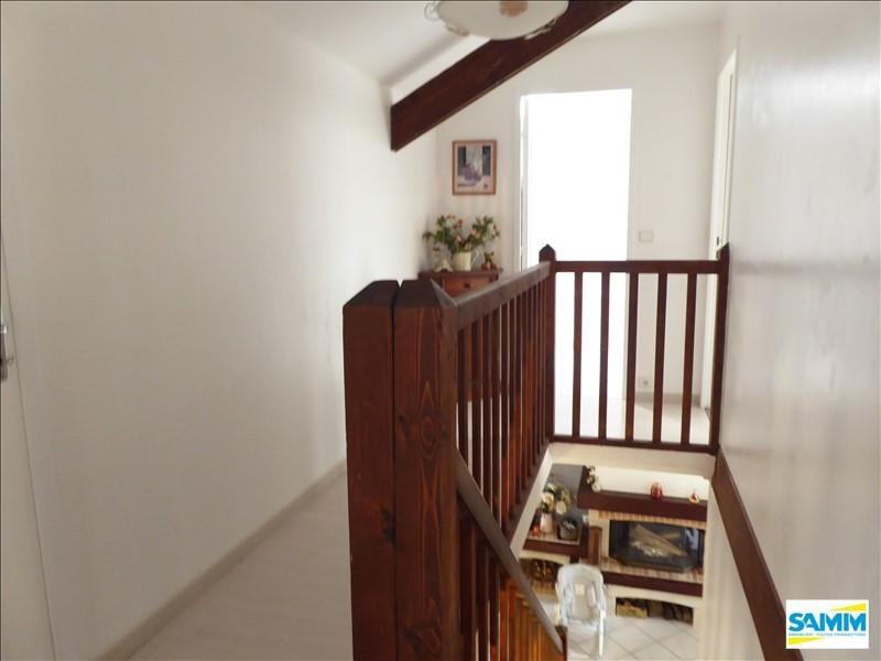 Sale house / villa Villabe 279000€ - Picture 6