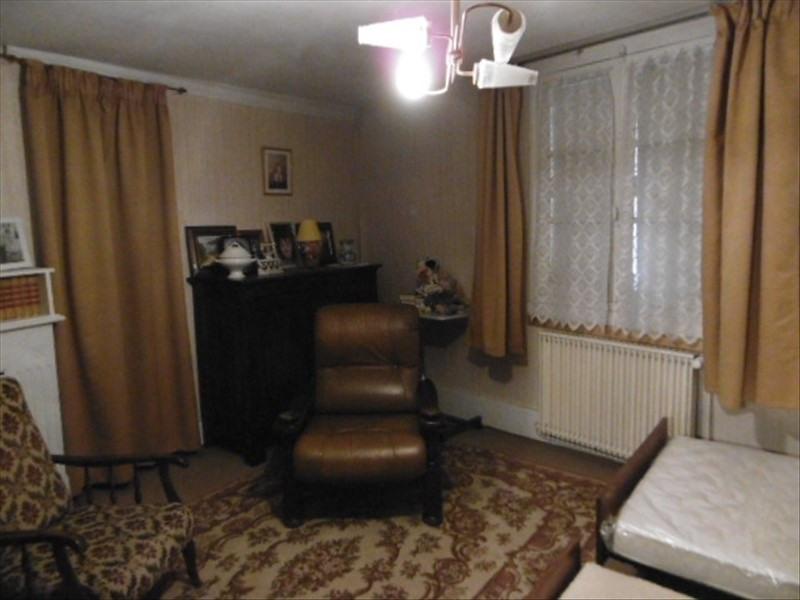 Vente maison / villa Figeac 83600€ - Photo 5