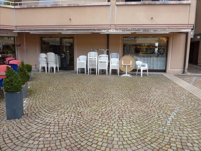 Vente local commercial Divonne les bains 85000€ - Photo 10