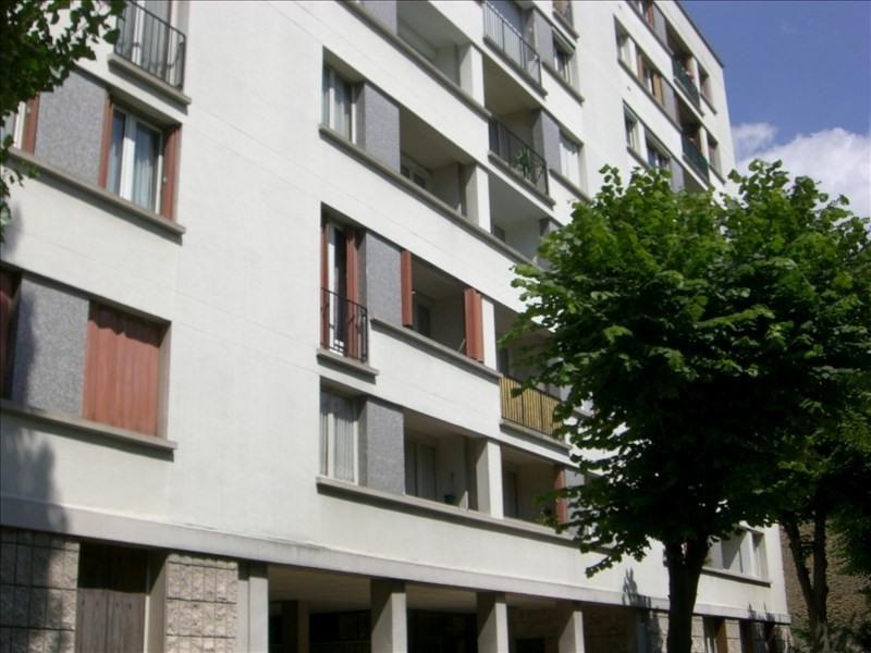 Location appartement Le raincy 1190€ CC - Photo 1