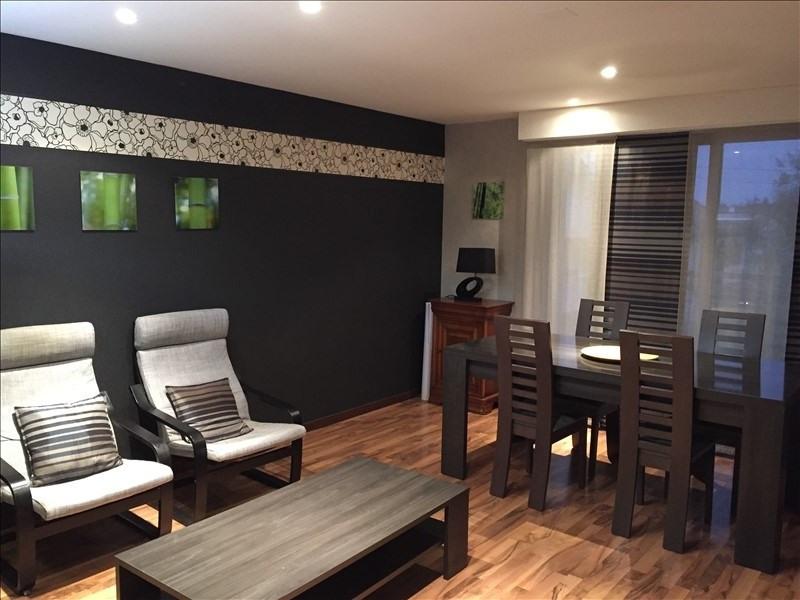 Sale apartment Vendenheim 166500€ - Picture 2