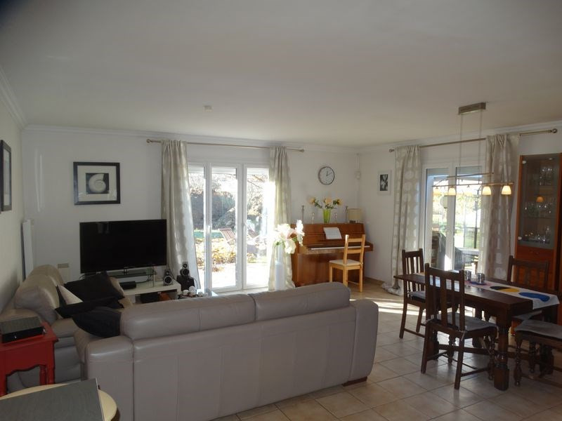 Vente maison / villa Pibrac 366 000€ - Photo 2