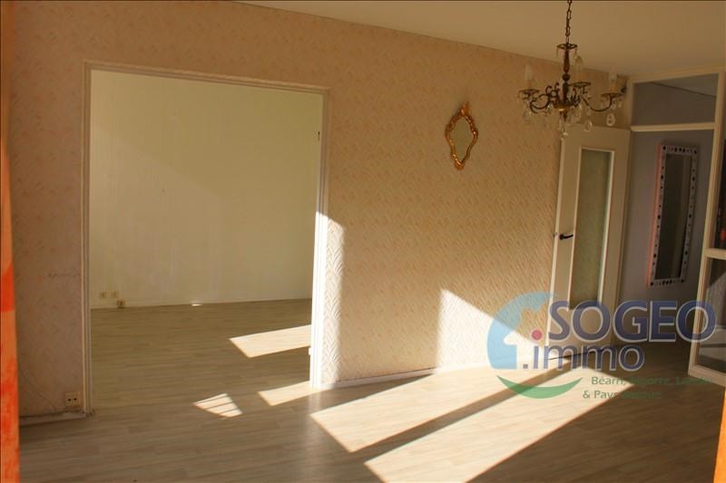 Vente appartement Pau 77 000€ - Photo 2