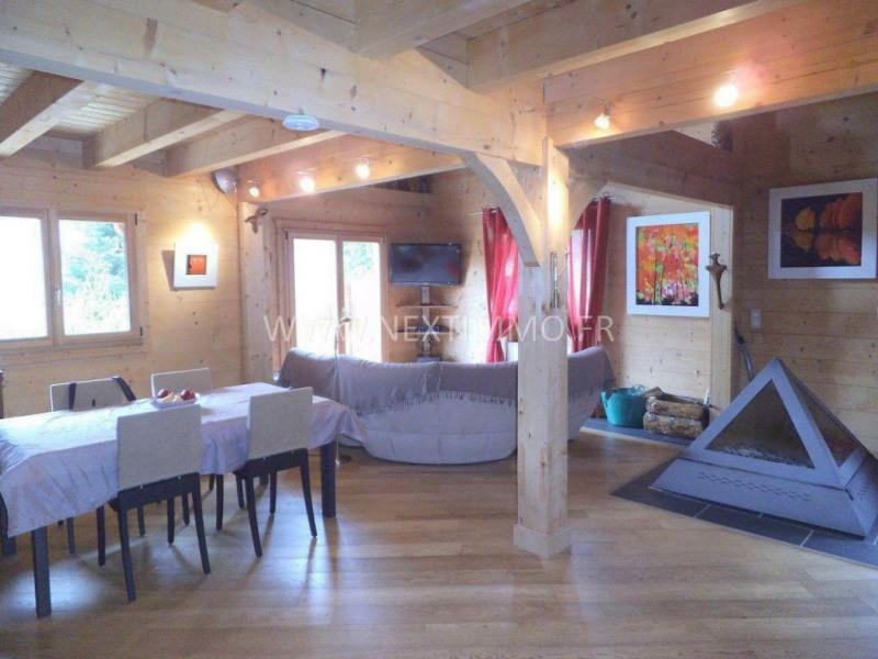 Revenda casa Saint-martin-vésubie 487000€ - Fotografia 10