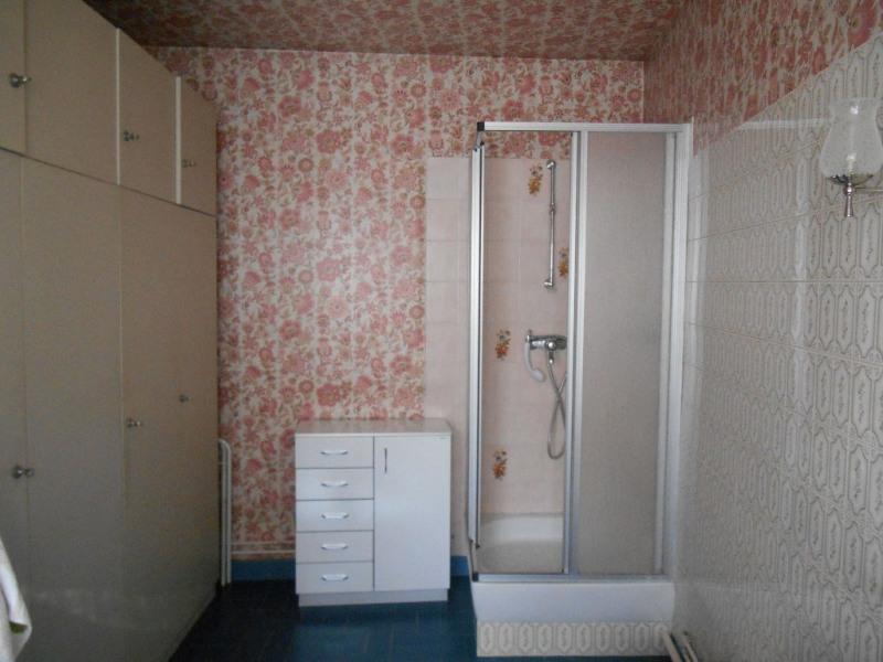 Venta  casa Crevecoeur le grand 188000€ - Fotografía 7