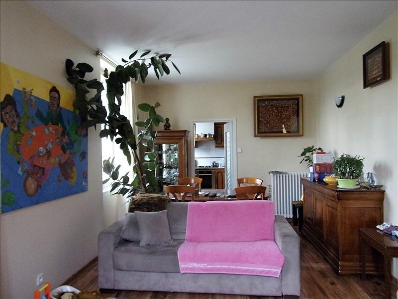 Verkoop  huis La tour du pin 225000€ - Foto 2