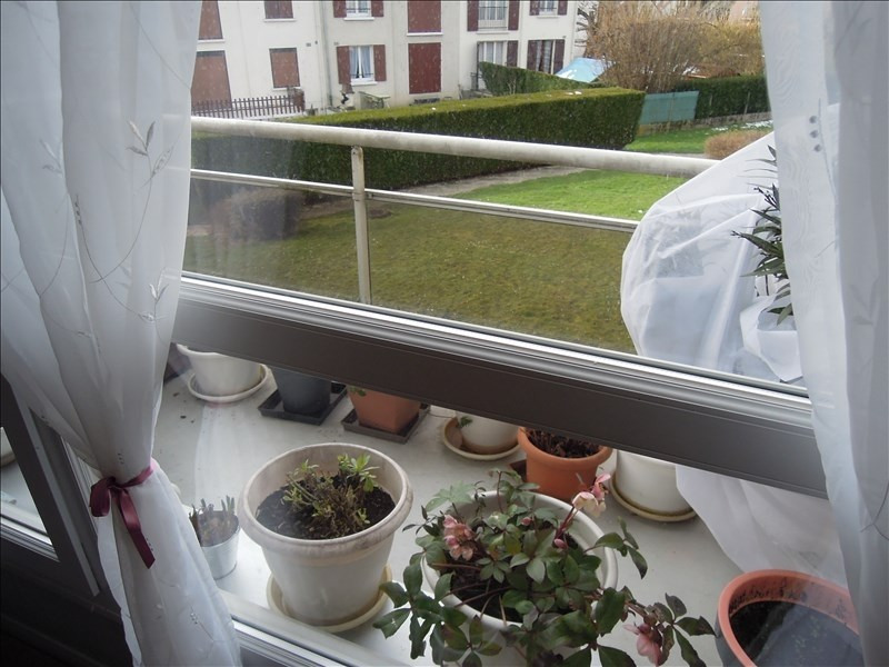 Vente appartement Crepy en valois 179000€ - Photo 8
