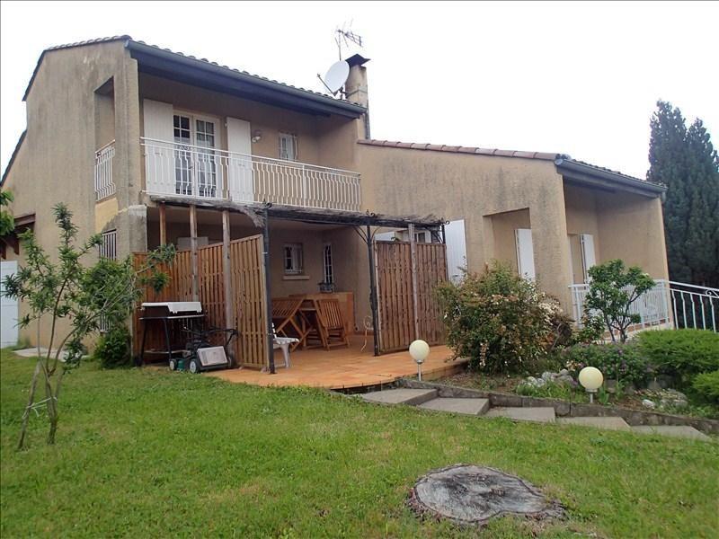 Vente maison / villa La roche de glun 320000€ - Photo 3