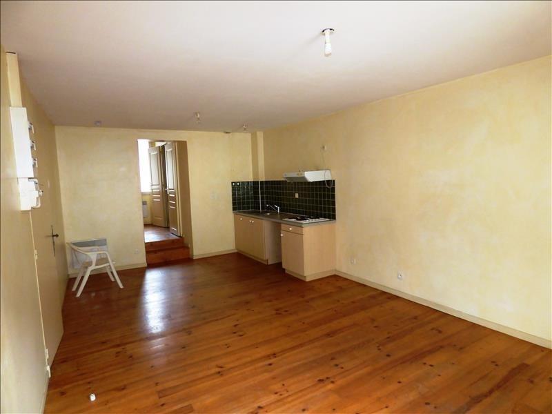 Location appartement Mazamet 290€ CC - Photo 2