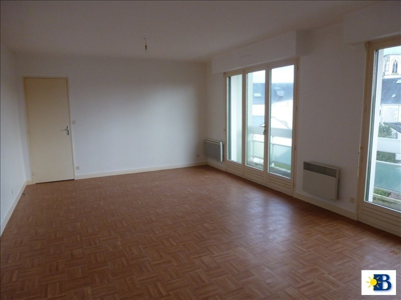 Location appartement Chatellerault 670€ CC - Photo 1