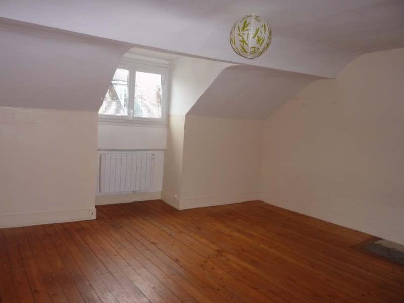 Location appartement Fontainebleau 550€ CC - Photo 1