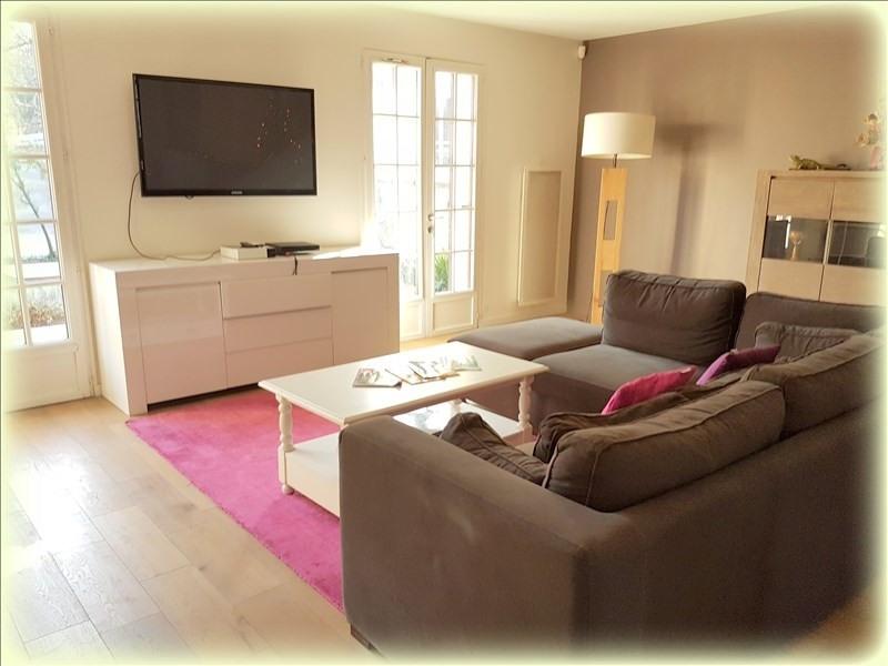 Vente maison / villa Villemomble 547000€ - Photo 3