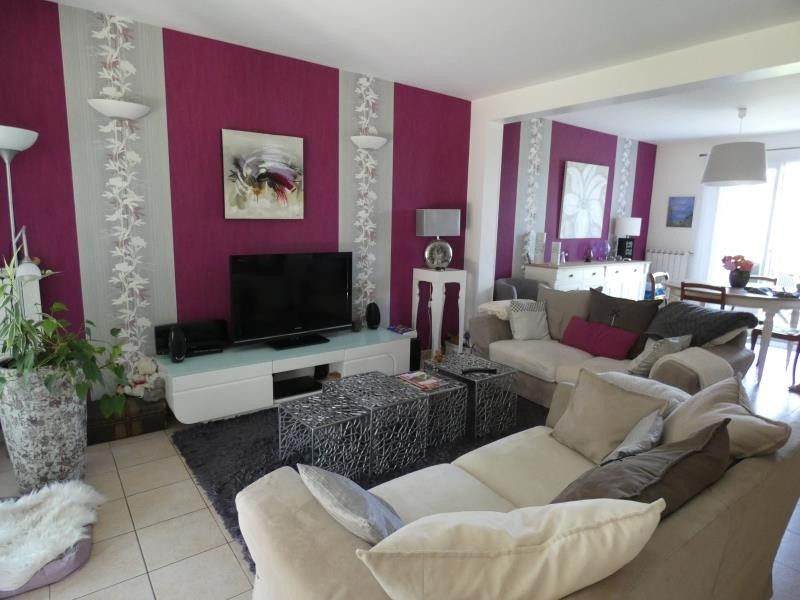 Vente maison / villa Boucau 353000€ - Photo 6