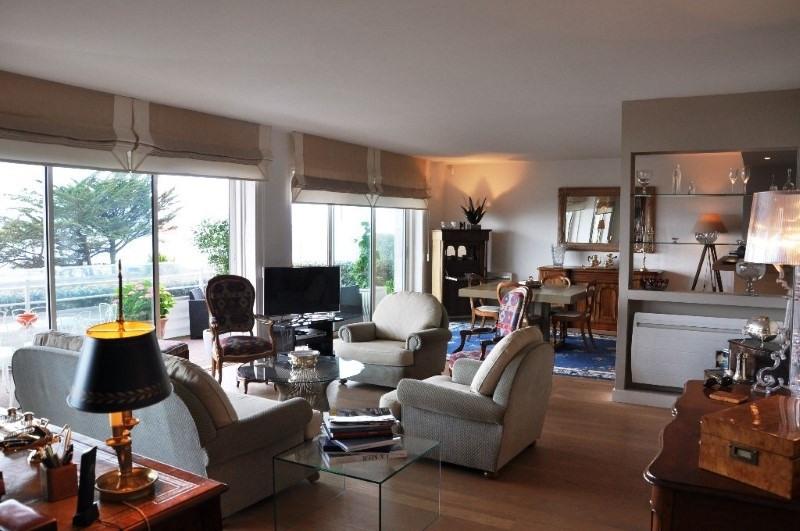 Vente de prestige appartement La baule 1092000€ - Photo 2