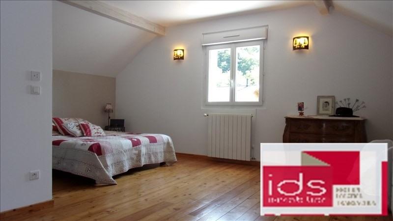 Sale house / villa Les mollettes 395000€ - Picture 5