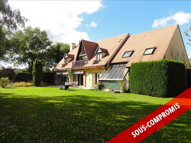 Deluxe sale house / villa Montfort l amaury 730000€ - Picture 1