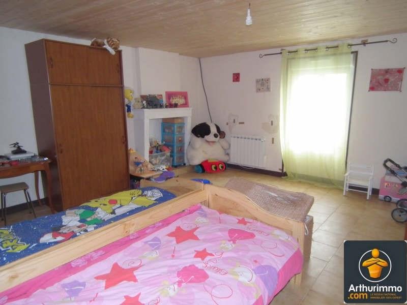 Sale house / villa Matha 91800€ - Picture 10