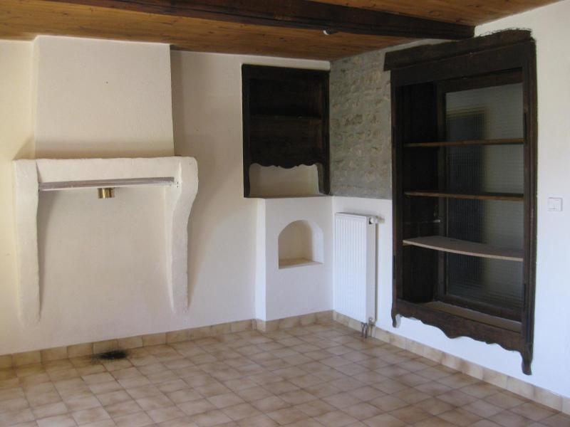 Location maison / villa Amplepuis 460€ +CH - Photo 2