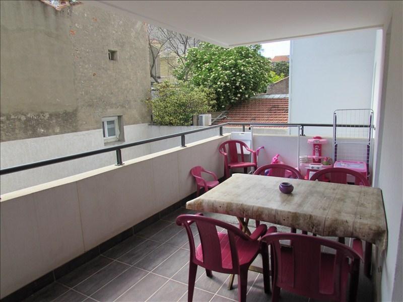 Vente appartement Beziers 111000€ - Photo 2